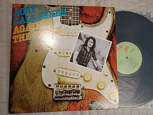 RORY GALLAGHER - Against The Grain 1975 / CHR-1098 , Japan