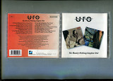 "Продаю CD UFO ""No Heavy Petting"" – 1976 / ""Lights Out"" – 1977"