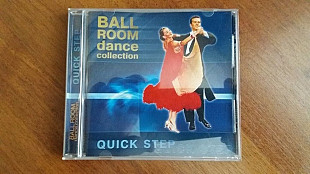 Ball Room Dance Collection - Quick Step