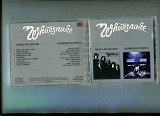 "Продаю CD Whitesnake ""Ready An' Willing"" – 1980 / ""Starkers In Tokyo"" – 1997"