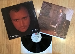 Phil Collins EX Genesis (No Jacket Required) 1985. (LP). 12. Vinyl. Пластинка. Germany.