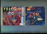"Продам 2 CD's Yello ""Best"" – 1998"