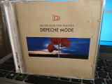 DEPESHE MODE ''MUSIC FOR THE MASSES''CD