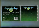 "Продам CD Yes ""Close to the Edge"" – 1972"
