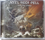 Axel Rudi Pell - Into the Storm фирменный CD