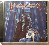 Black Sabbath ‎– Dehumanizer фирменный CD