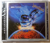 Judas Priest ‎– Ram It Down фирменный CD