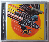 Judas Priest ‎– Screaming For Vengeance фирменный CD