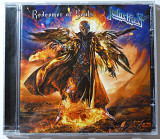 Judas Priest ‎– Redeemer Of Souls фирменный CD