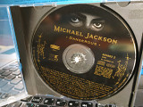 MICHAEL JACKSON''DANGEROUS''CD