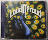 Nazareth ‎– Loud 'N' Proud фирменный CD