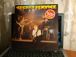 SECRET SERVICE''OH SUSIE''LP