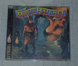 Компакт-диск Molly Hatchet - Silent Reign Of Heroes