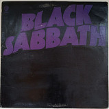 Пластинка BLACK SABBATH - Master of reality (1971, Warner Bros BS 2562, USA)