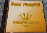 Аудио CD диск Paul Mauriat ‎– Forever Gold.