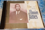 Аудио CD диск Elmore James ‎– The Sky Is Crying: The History Of Elmore James.