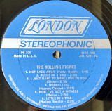 The Rolling Stones 1964 (US Stereo) [NM / NM+] [Без Конверта]