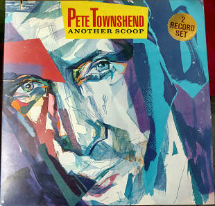 Pete Townshend - Another Scoop 1986 (US) 2 LP [NM / NM-]