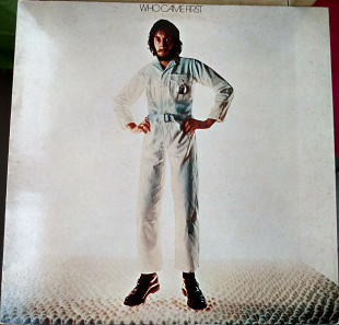 Pete Townshend-Who Came First 1972 (UK) [NM+]