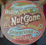 Small Faces-Ogdens' Nut Gone Flake 1968 (NL 1 Press) [VG / VG-]
