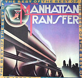 The Manhattan Transfer ‎– The Best Of
