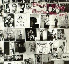 Rolling Stones - Exile On Main St. 2LP Ger.