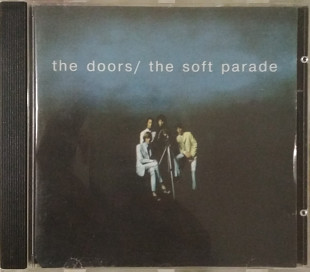 CD The Doors - The Soft Parade 1969