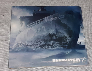 Rammstein - Rosenrot Limited Edition Digipak