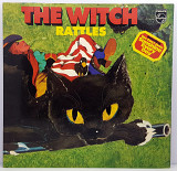 "Rattles – The Witch LP 12""(Прайс 32273)"