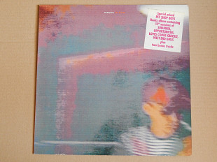 Pet Shop Boys ‎– Disco (Parlophone ‎– 046 24 0666 1, Holland) insert NM-/NM-