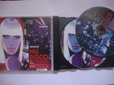 HEDKANDI NU DISCO 2CD