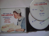 THE MIDWIFE THE MAGIC 2CD MADE IN EU