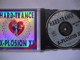 HARD-TRANCE X-PLOSION XI MADE IN AUSTRIA