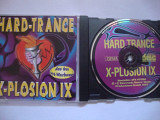 HARD-TRANCE X-PLOSION IX MADE IN AUSTRIA
