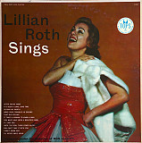 Lillian Roth ‎– Lillian Roth Sings