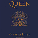 QUEEN ''GREATEST HITS 2'' CD