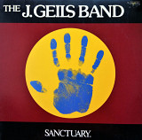 The J.Geils Band Sanctuary
