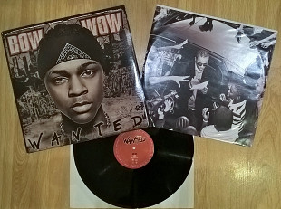 Bow Wow (Wanted) 2005. (LP). 12. Vinyl. Пластинка. U.S.A.