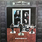 Jethro Tull ‎– Benefit (USA)