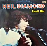 Neil Diamond World Hits