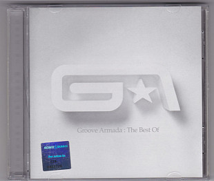 Groove Armada ‎– The Best Of 2004