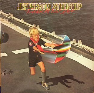 Jefferson Starship - Freedom At Piont Zevd. USA NM/NM.