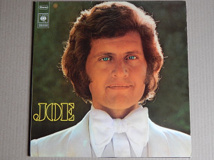 Joe Dassin ‎– Joe (CBS ‎– CBS 65386, Holland) NM-/EX+