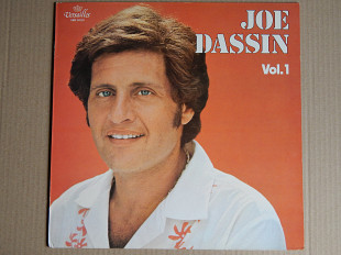 Joe Dassin ‎– Vol. 1 (Versailles ‎– VER 34101, France) NM-/NM-
