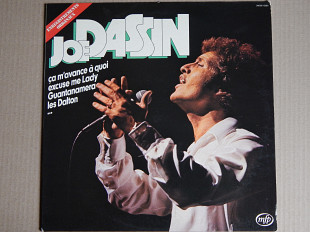 Joe Dassin ‎– Joe Dassin Vol. 1 (Music For Pleasure ‎– 2M026 13583, France) NM-/NM-