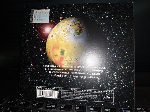 DIDIER MAROUANI/SPACE''SYMPHONIC SPACE DREAM''CD