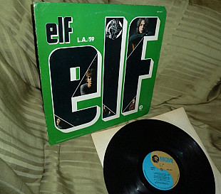 Elf L.A./59 1974 MGM US M3G 4974 ~ NM / ~ NM