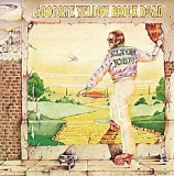 2LP. Eton John - Goodbay Yellow Brick Road . USA EX/EX/EX