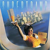 Supertramp - Breakfast In Amereca. Holland . EX/EX.