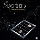 Supertramp - Crime Of The Century. GR BREATH . EX/EX